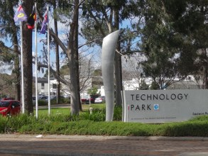 Technology Park Function Centre - Entrance to the Park, Perth WA
