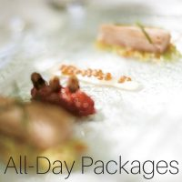 All Day Catering Packages